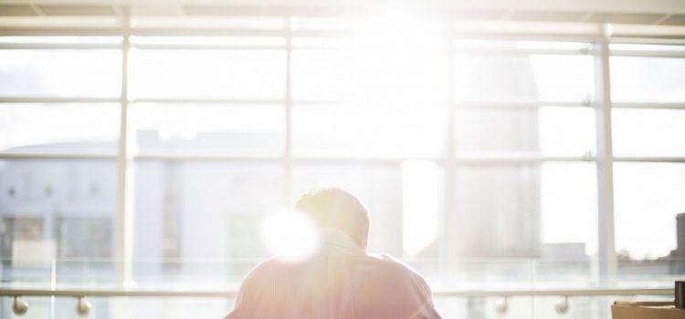 Øg effektiviteten hos medarbejderne med solfilm
