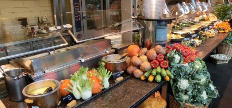 Cateringfirmaer finder det bedste cateringinventar hos Nordisk Storkøkken