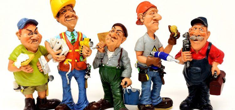 Vakuumløfter til bygge og anlægs arbejde