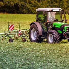 Gør en god handel og invester i en brugt traktor