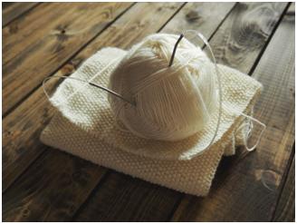 Økologisk garn til bæredygtige strikkeentusiaster