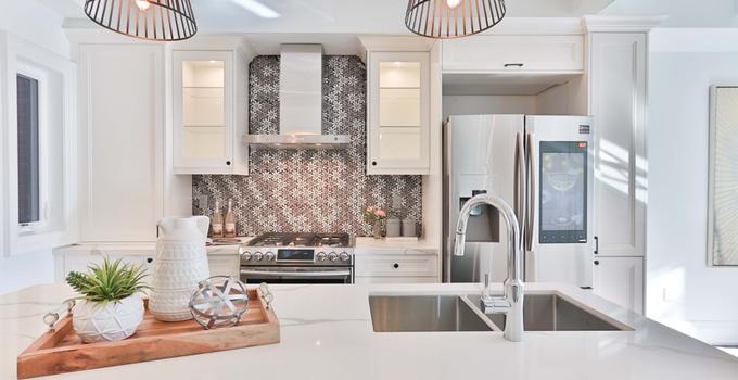 4 indretningsstile til det kreative hjem