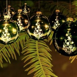 Spred julestemning med julekort