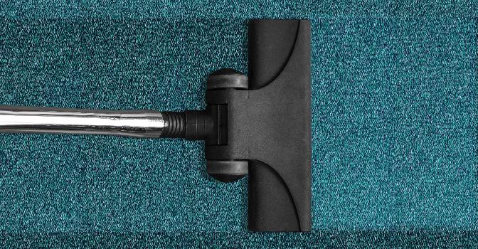 Grundig og professionel rengøring af jeres virksomhed