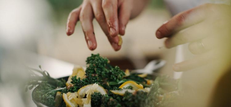 Gode køkkengrundprincipper til dig, der elsker at lave mad