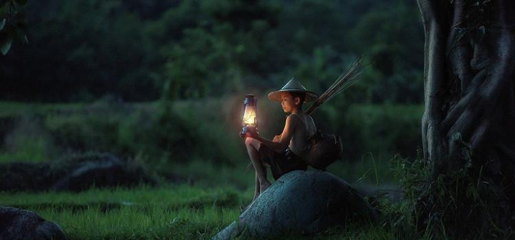 Campinglamper til den hyggeligste campingtur
